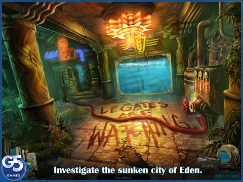 Abyss: the Wraiths of Eden HD (Full) screenshot 2