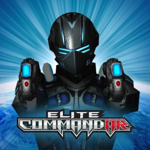 Elite CommandAR: Last Hope iOS App