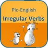 Pic-English Irregular Verbs