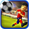 Striker Soccer Euro 2012: dominate Europe with your team