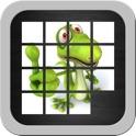 15 Puzzle - Funny Edition icon