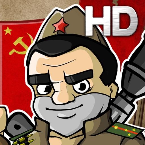 胜利日HD:Victory Day HD【闯关射击】