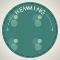 Hemming icon