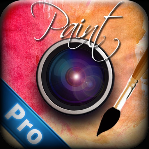 1+ PhotoJus Paint FX Pro - Pic Effect for Instagram
