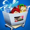 Xmas Shopping Cart app free for iPhone/iPad