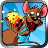 Mouse Kabomb Chase - Free Endless Racing Game