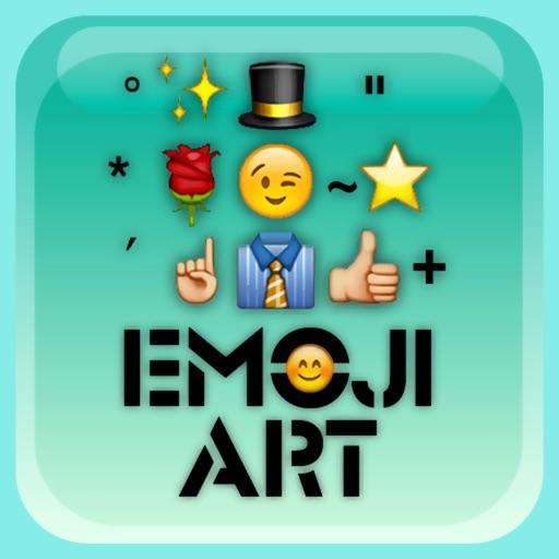表情艺术EmojiArt
