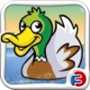 Duck Dive: Flappy Prey Bird Fishing