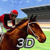 Virtual Horse Racing 3D Lite Hack Coins and Gold (Android/iOS) proof