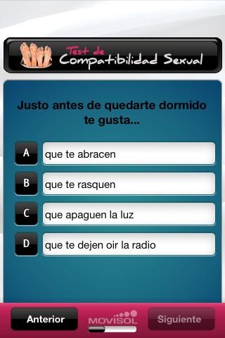 download Test de Compatibilidad Sexual apps 0