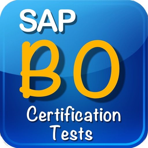 SAP BO Certification Exam and Interview Test Preparation:  Questions, Answers and Explanation
