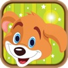 Cute Puppy Run Free - Addictive Animal Jump Game