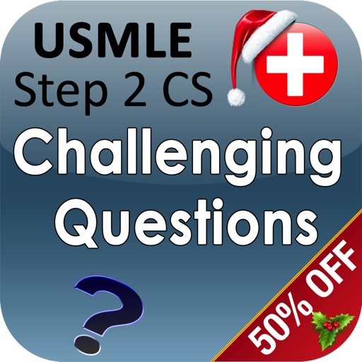 USMLE Step 2 CS Challenging Questions