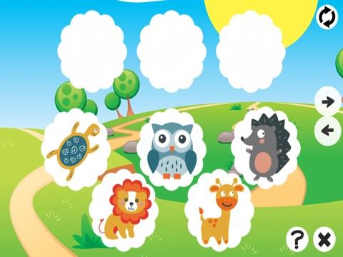 gratis spel för barn ipad