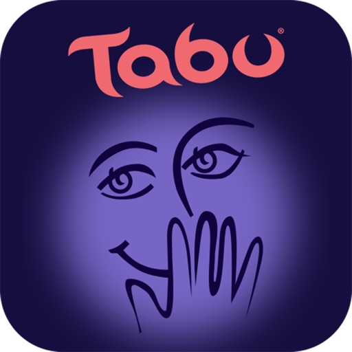 Tabu Spiel App