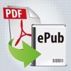 PDF2ePub (AppStore Link)