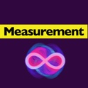 Measurement from Elevated Math icon