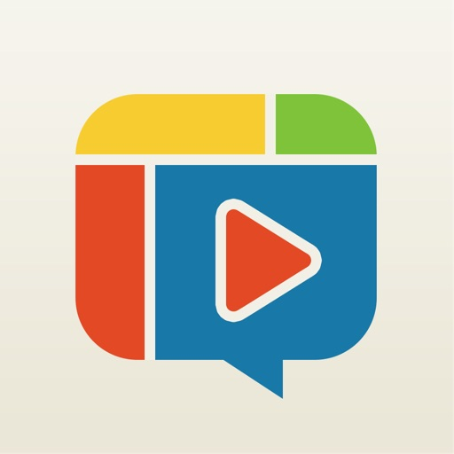 Pic Chat - private messaging with photos iOS App