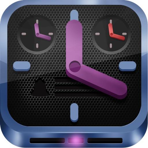 After Dark Recorder Lite iOS App