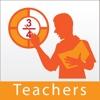 Fractions & Decimals - Teachers App