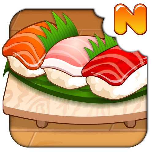 Sushi Stand iOS App