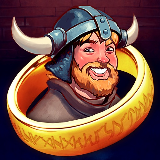 Viking Saga: The Cursed Ring (Premium) iOS App