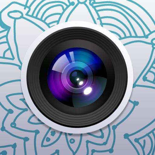 可爱相框:Pikolo – Insta Camera Frames
