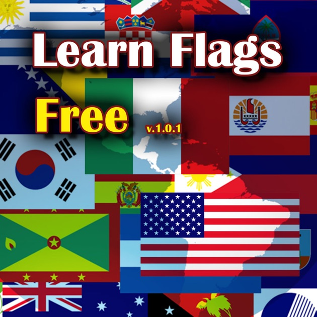 Learn Flags Free DZLL:在 App Store 上的内容