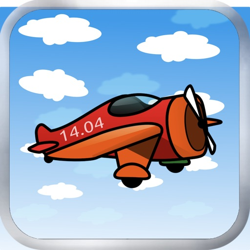Flappy Plane Pro iOS App
