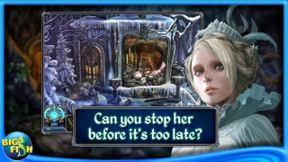 Dark Parables: Rise of the Snow Queen Collector's Edition-4