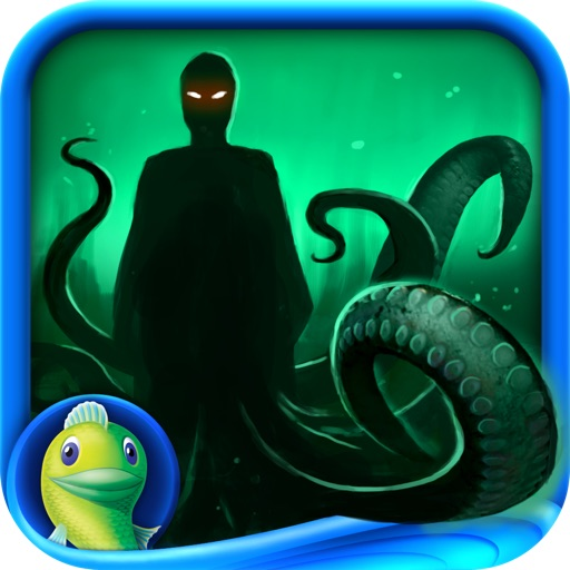 Haunted Halls: Fears from Childhood Collector's Edition HD iOS App