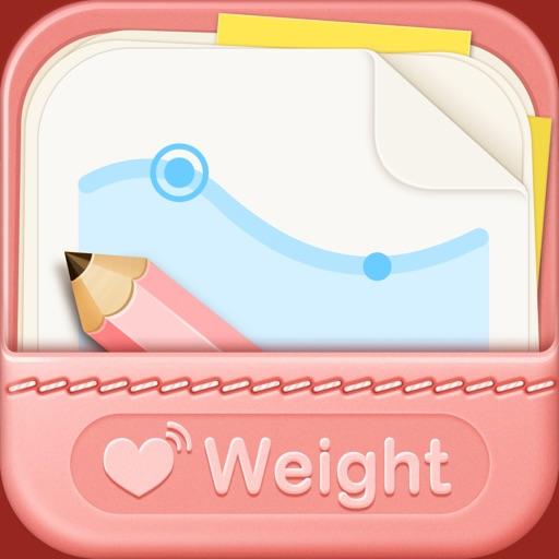 心语体重管家 – 女生减肥必备