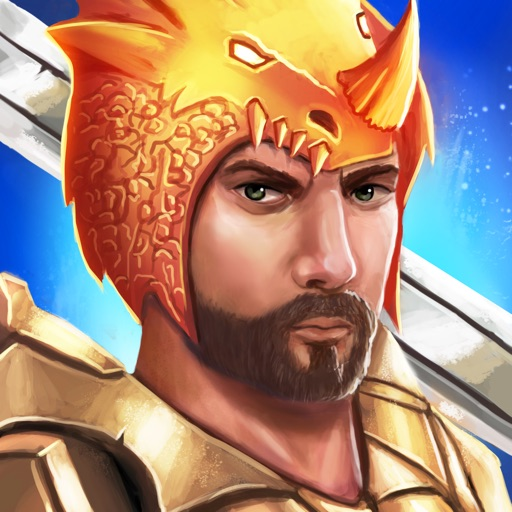 Heroic Legends【网络模拟育成】