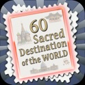 Sacred Destinations Of The World icon