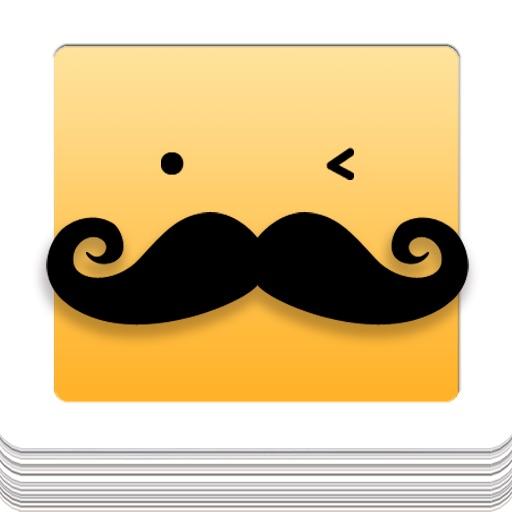 疯狂胡子秀:Mustache Mania