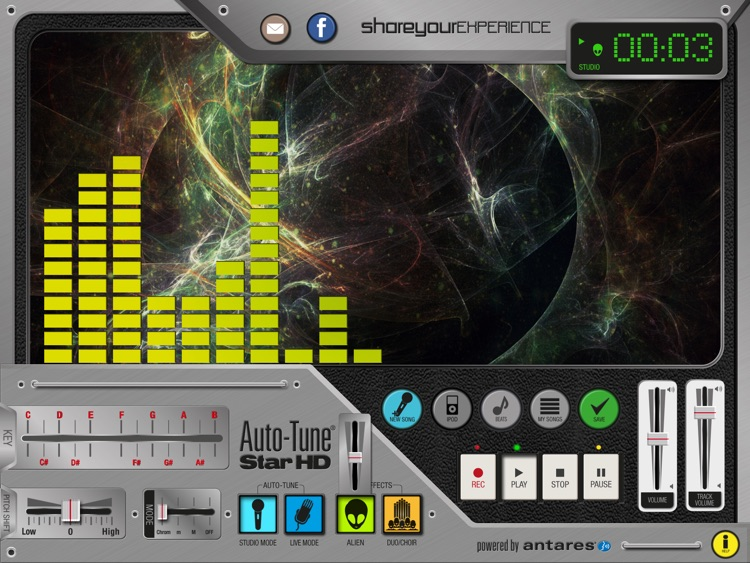 Auto-Tune Star HD by Tropisounds
