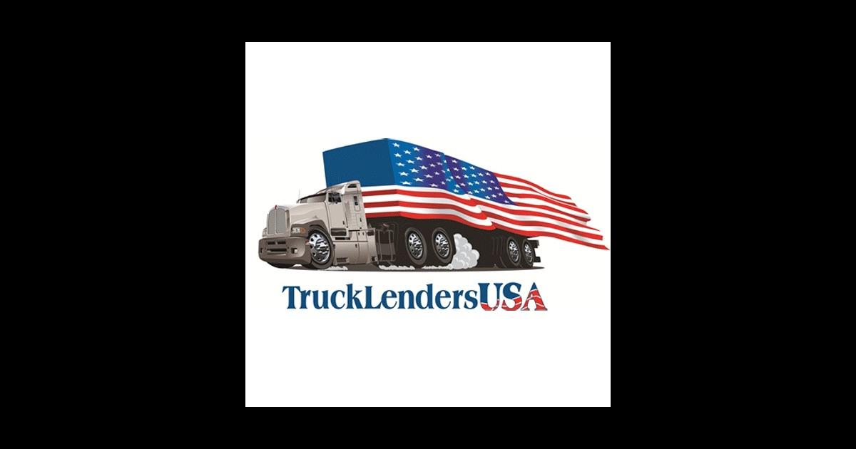 Truck lenders usa app store
