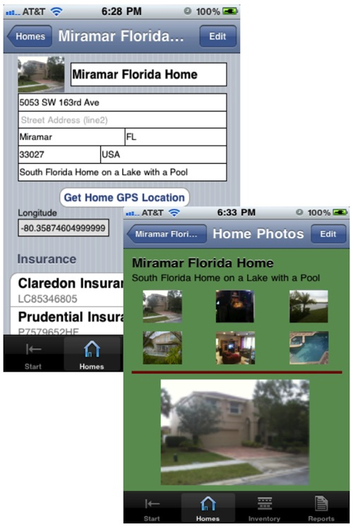 SureSafe - Home Inventory by CM Innovations, LLC