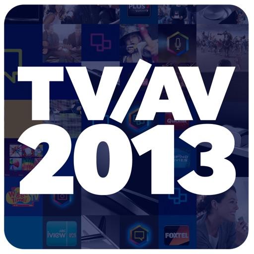Samsung TV & AV Range Catalogue 2013