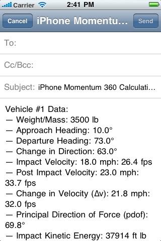 Screenshot of Momentum360