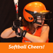 Softball Cheers!
