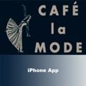 Cafe La Mode icon