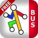 London Bus Free - Map and route planner by Zuti