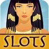 Слоты Клеопатра казино бесплатная игра: веселые игры играть для новых IPad и IPhone приложений: Играть лучший бесплатный