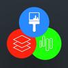 Wallpapers Box – iKreativen Hintergrundbilder für iOS 7