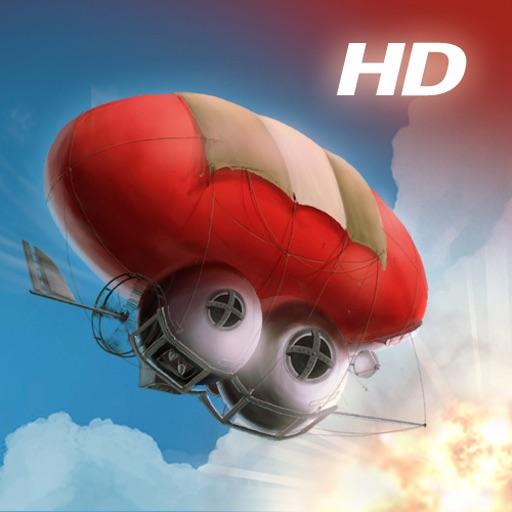 飞艇救援队HD:Blimp HD