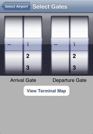 Airport Gates screenshot 3