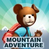 Teddy Floppy Ear - Mountain Adventure game for iPhone/iPad