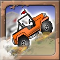 4x4 Offroad Multiplayer Mayhem - Extreme Truck Stunt & Monster Car Race Game HD PRO