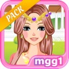 Lovely  Princess Dress Up Games
